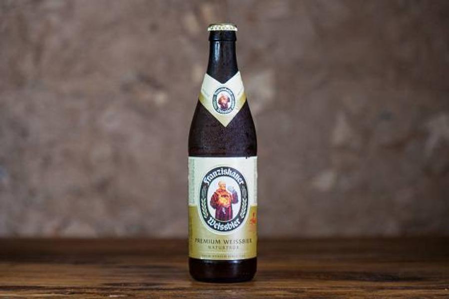 Franziskaner (500 ml)