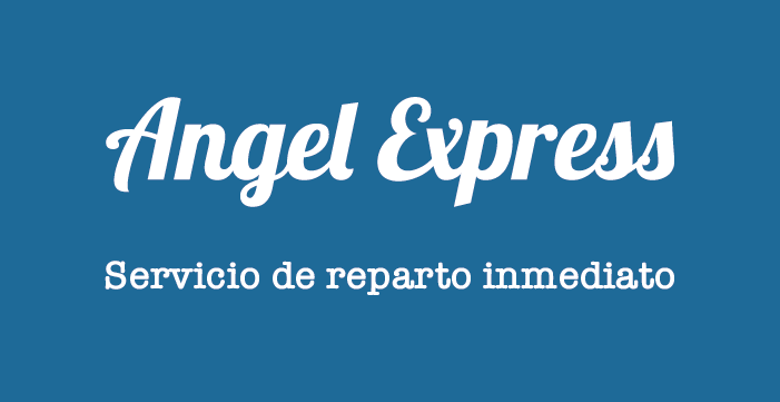 AngelExpress Delivery