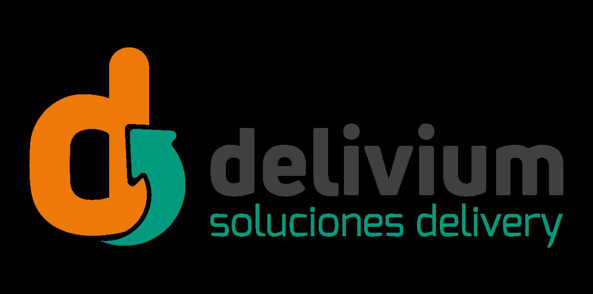 Delivium Logo