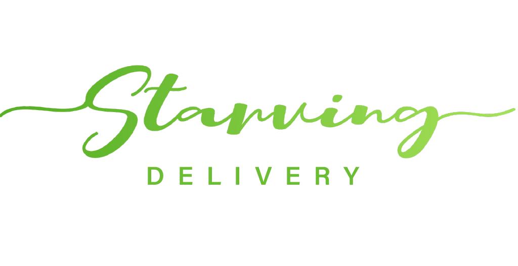 Conexión con Starving Delivery