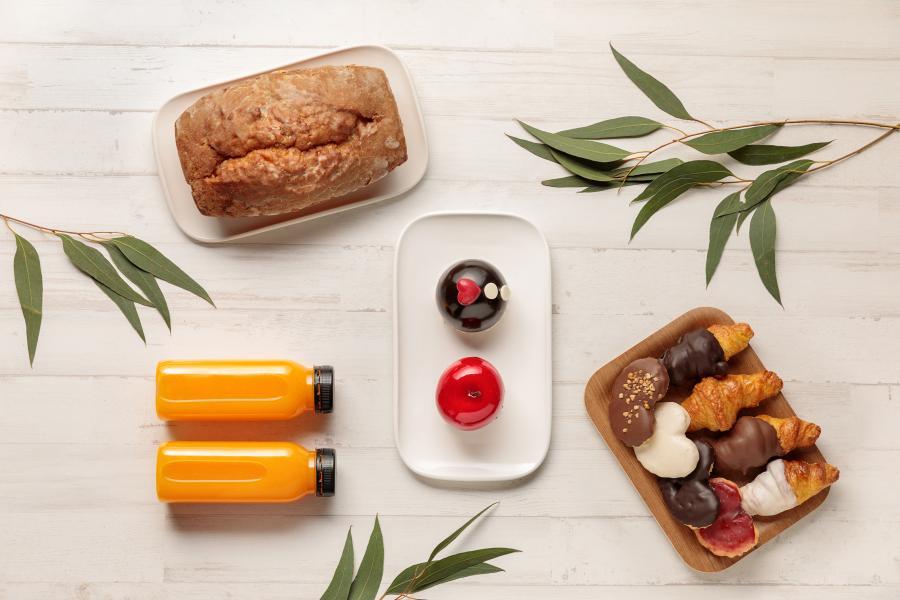 Desayuno Goloso (2 personas)