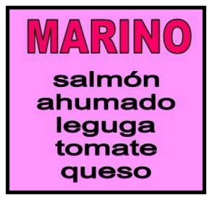 Marino grande