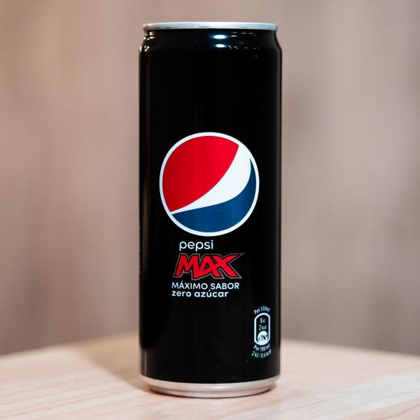Pepsi Zero 0.33L