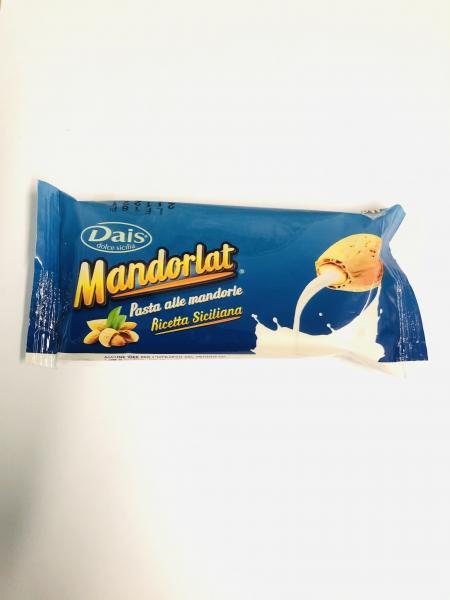Pasta de almendras Mandorlat 50gr