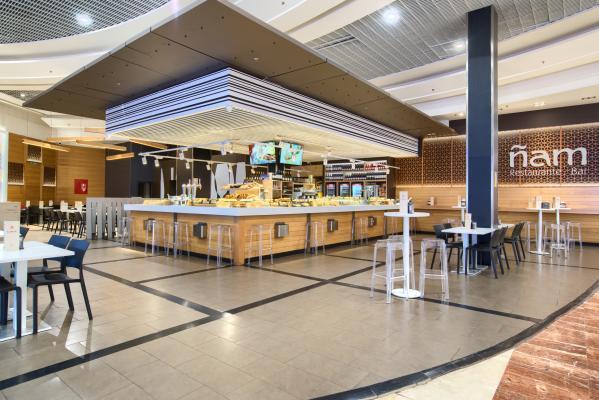 Restaurante ÑAM Morea