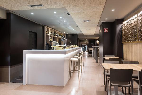 Restaurante ÑAM Sarasate