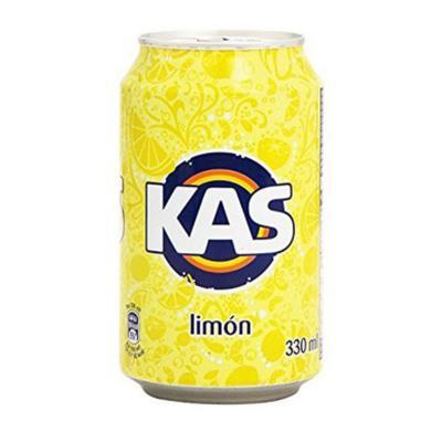 Kas limón Lata