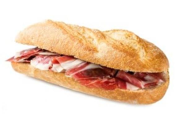 Bocadillo Mediano
