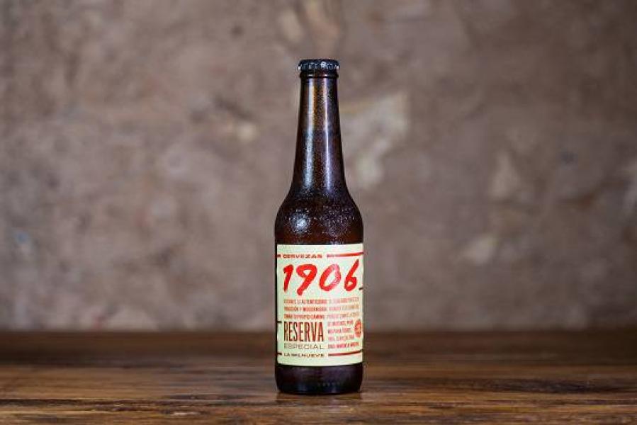 Milnueve 1906 (330 ml)