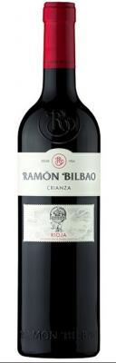 Ramon Bilbao Crianza D.O Rioja