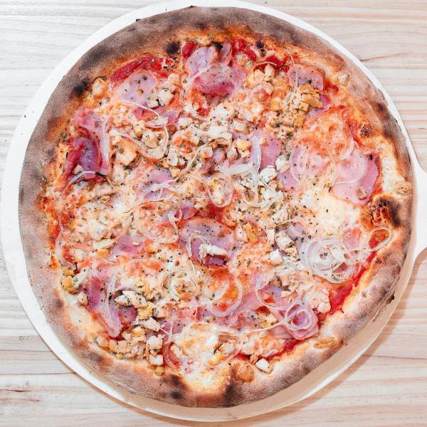 Pizza Emperatore