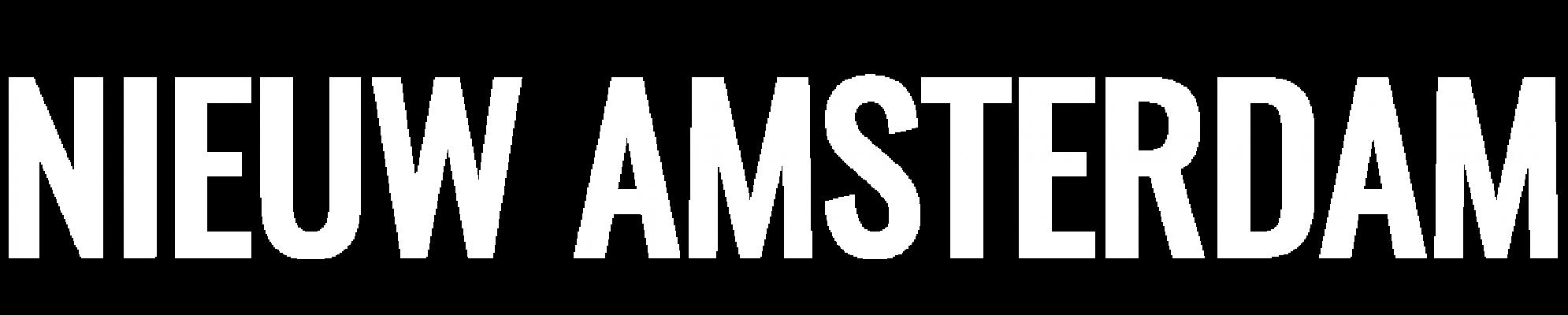 Nieuw Amsterdam Sitges