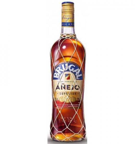 Botella Ron Brugal 700ml