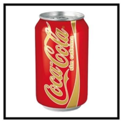 Cocacola sin cafeína