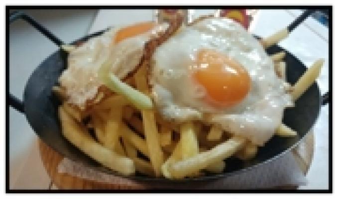 Papi-huevos