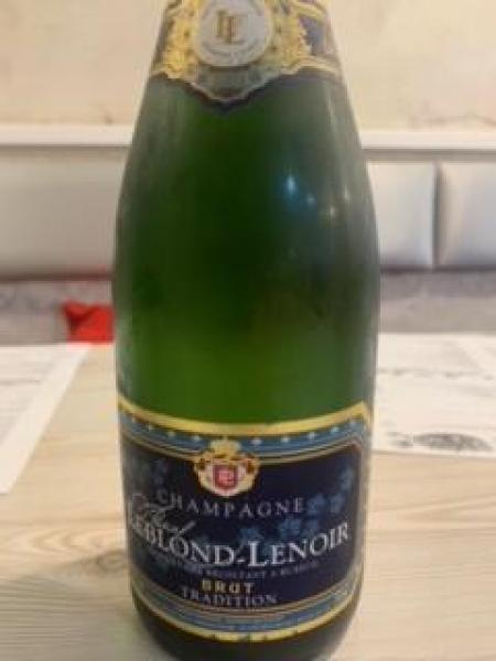 PASCAL LEBLOND-LENOIR