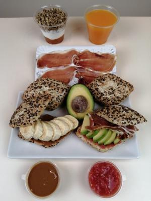 Gran Desayuno FIT