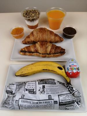 Gran Desayuno INFANTIL