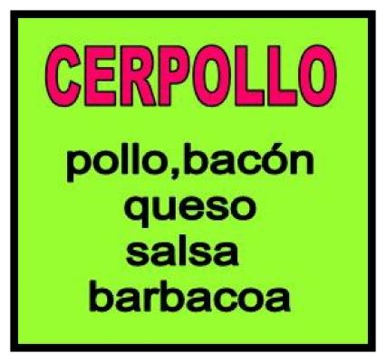 MEDIO CERPOLLO