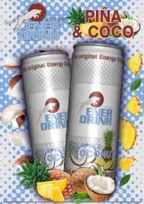 ENER DRINK COCO