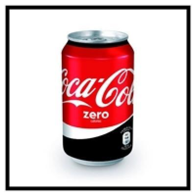 Cocacola Zero