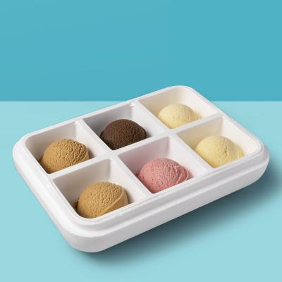 Surtido 6 sabores de helado Carte D'Or a elegir (3/4 pers.)