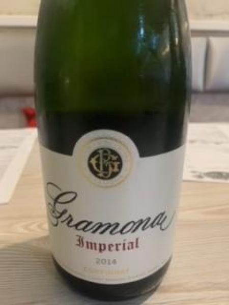 GRAMONA IMPERIAL