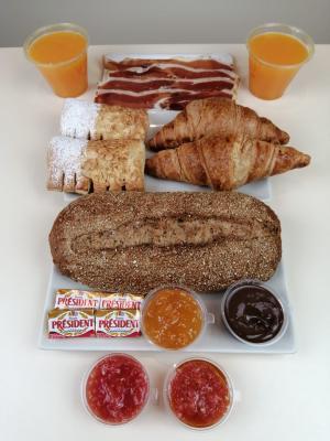 Gran Desayuno PARA 2