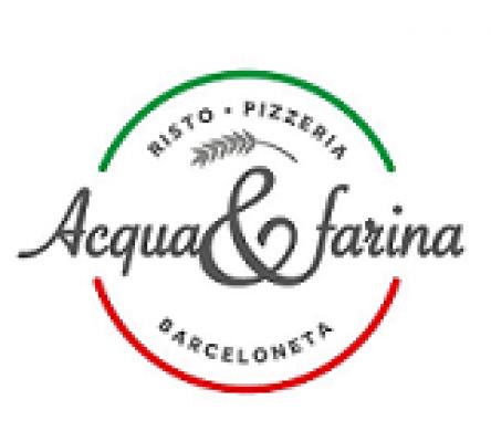 Acqua&Farina Barcelona