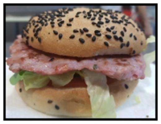 Burger normalica