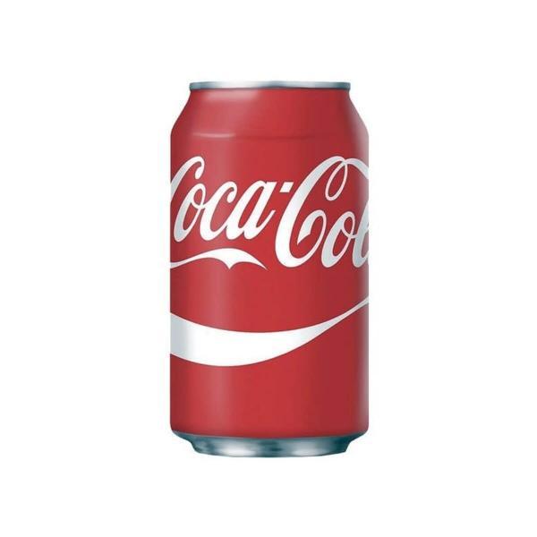 Coca-Cola (30 cl.)
