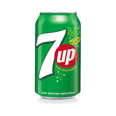 Seven up 7