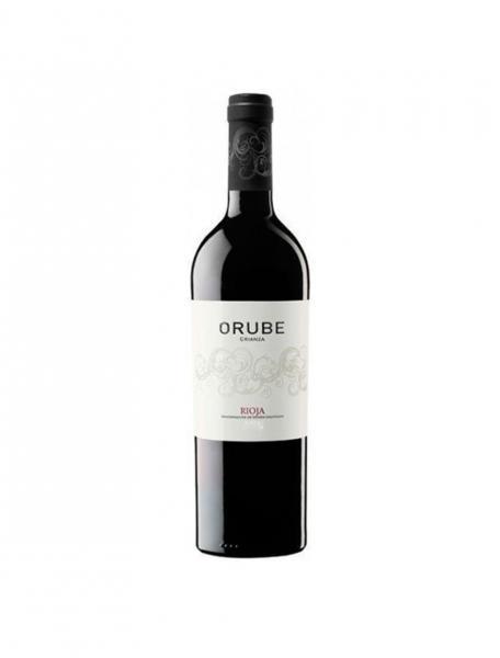 Orube Rioja cza