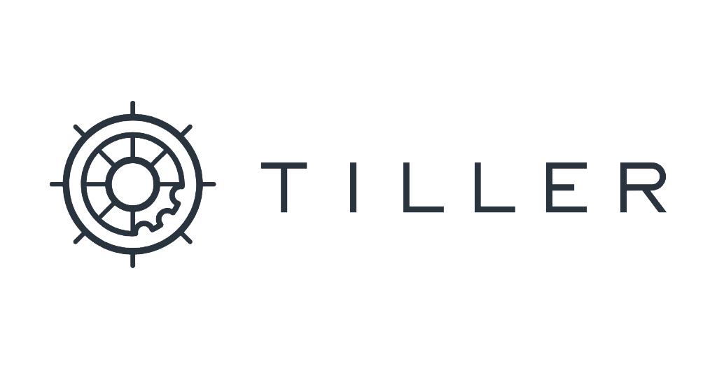Conexión con Tiller